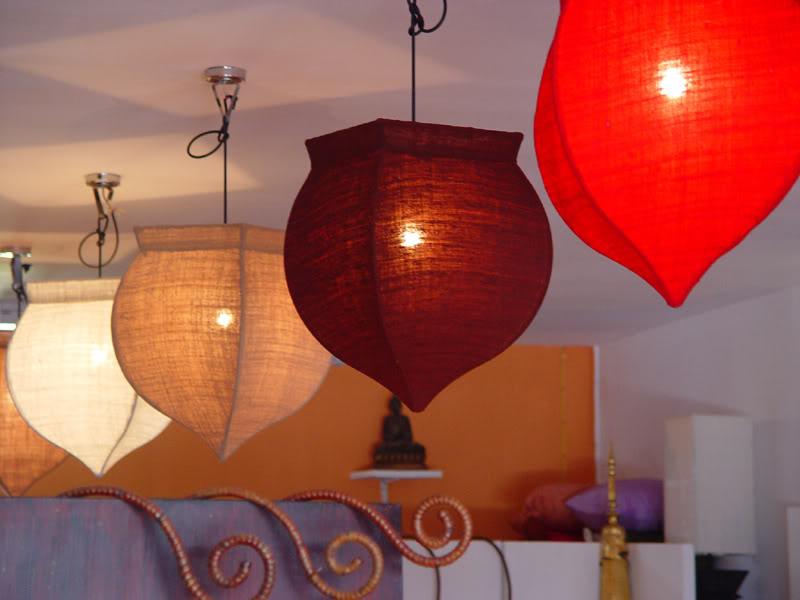 Sử dụng hiệu quả đèn trang trí trong thiết kế nội thất