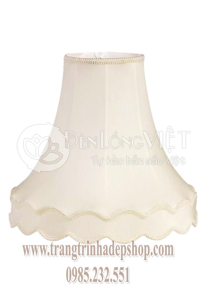 Chao đèn bàn mẫu 12