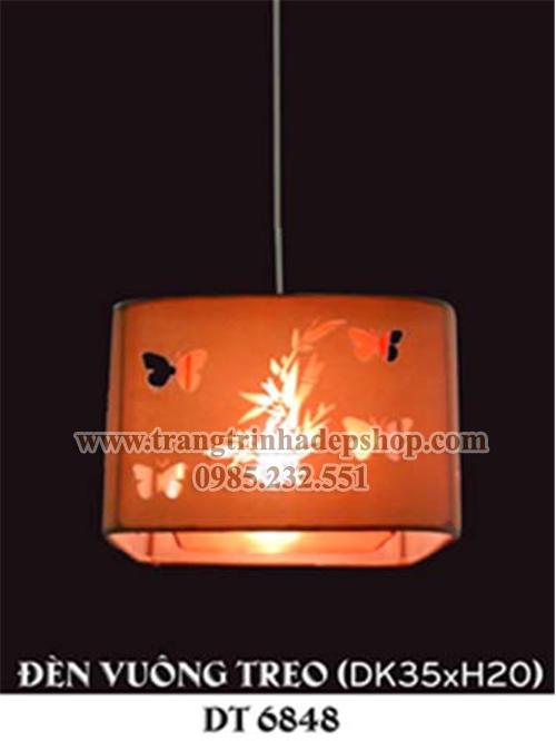 Đèn cắt CNC nghệ thuật mẫu 21