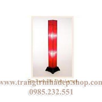 Đèn lụa cây trang trí mẫu 09
