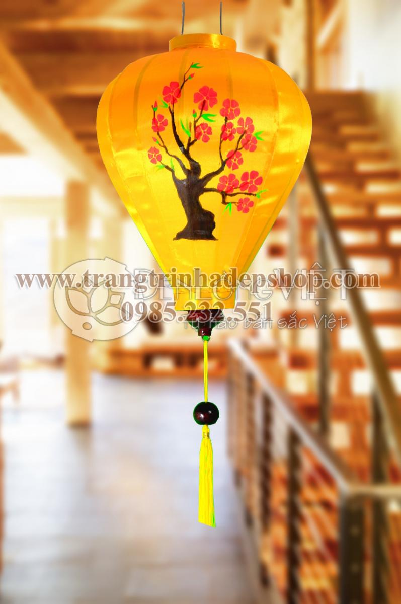 Đèn lồng kiểu Hội An mẫu 02