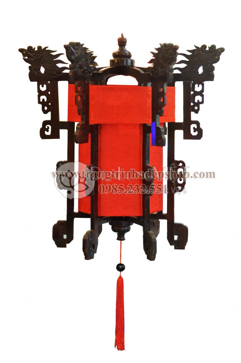 Đèn lồng kiểu Hội An mẫu 15